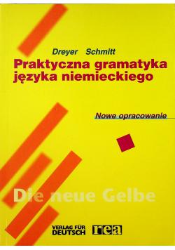 Praktyczna gramatyka języka niemieckiego