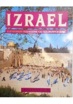 Izrael ilustrowany przewodnik