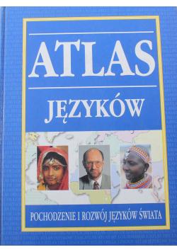 Atlas języków