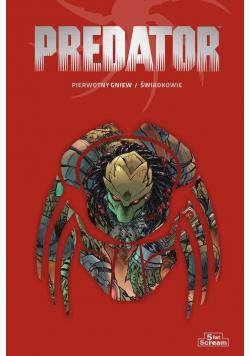Predator 5th Anniversary T.3