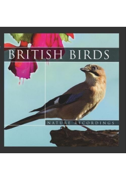 British Birds CD