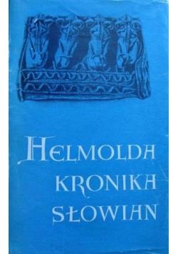 Helmolda kroniki słowian