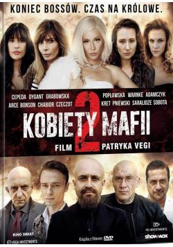 Kobiety mafii 2 DVD NOWA