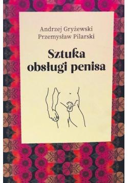 Sztuka obsługi penisa