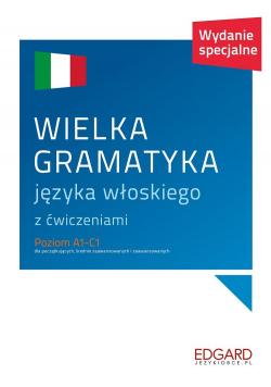 Wielka gramatyka języka włoskiego