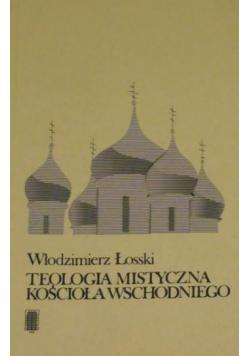 Teologia mistyczna Kościoła Wschodniego