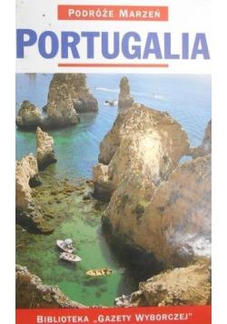 Portugalia Podróże marzeń