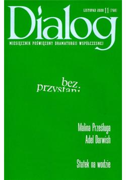 Dialog 11/2020