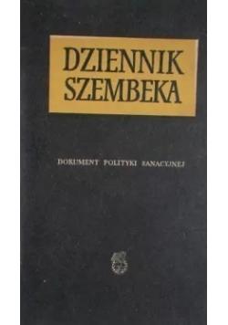 Dziennik Szembeka