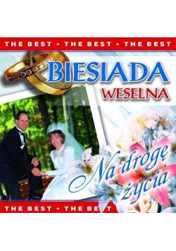 The best. Biesiada weselna CD