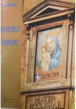 Jan Paweł II Katechezy Maryjne