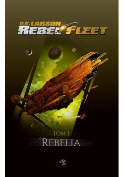 Rebel Fleet T.1 Rebelia