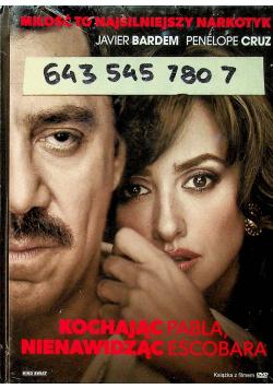 Kochając Pabla nienawidząc Escobara