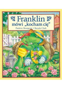 """Franklin mówi """"kocham cię"""" T.12"""