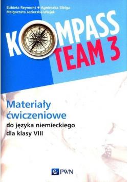 Kompass Team 3 AB w.2021