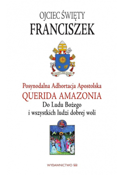 Adhortacja Querida Amazonia