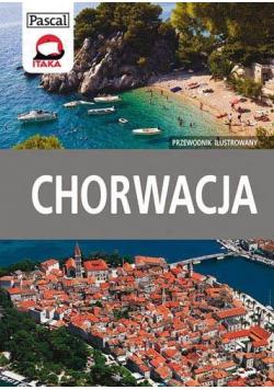 Przewodnik ilustrowany Chorwacja