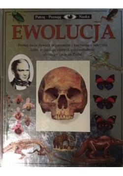 Patrzę poznaję Nauka Ewolucja