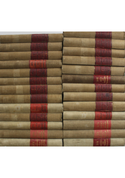 Encyklopedja Kościelna 26 tomów 1873 r.