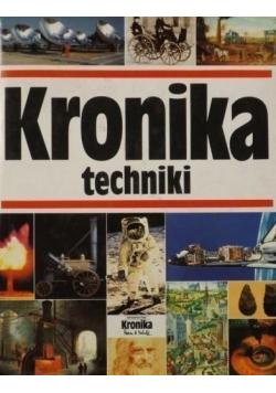Kronika techniki