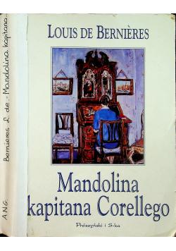 Mandolina kapitana Corellego