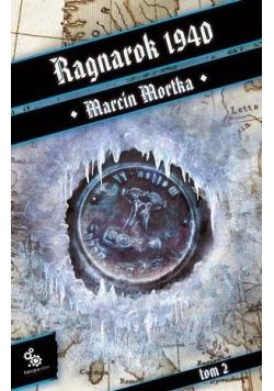 Ragnarok 1940 tom 2