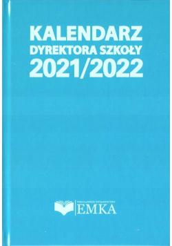 Kalendarz Dyrektora 2021/2022 TW