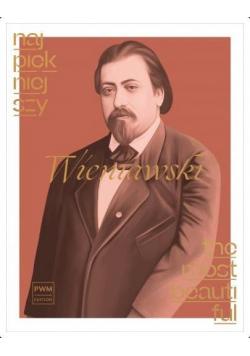Najpiekniejszy Wieniawski na skrzypce i fortepian