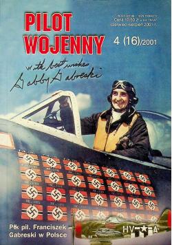 Pilot wojenny 4 16 2001