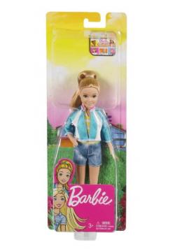 Barbie Lalka Stacie podstawowa