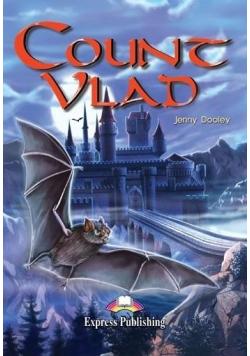 Count Vlad. Reader Level 4