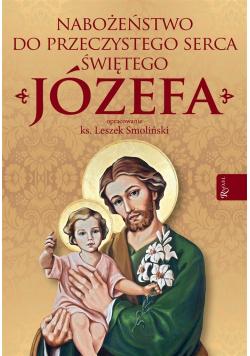 Nabożeństwo do Przeczystego serca św Józefa