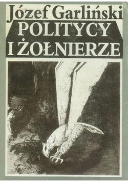 Politycy i Żołnierze