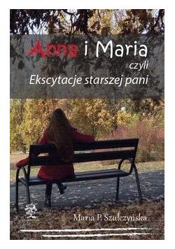 Anna i Maria