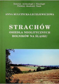 Strachów osiedla neolitycznych rolników na Śląsku