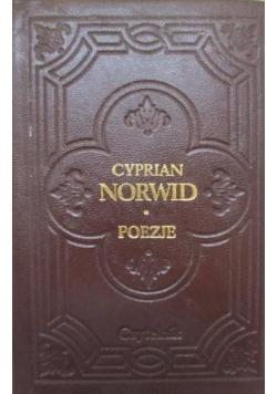 Cyprian Norwid Poezje