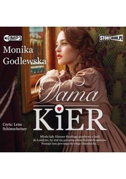 Dama Kier audiobook