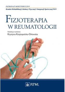 Fizjoterapia w reumatologii