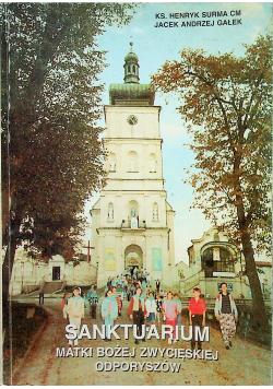 Sanktuarium Matki Bożej Zwycięskiej Odporyszów