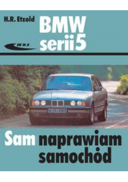 BMW serii 5 typu E34