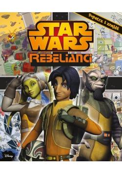 Star Wars: Rebelianci. Popatrz i znajdź
