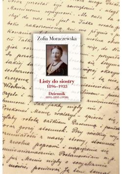 Listy do siostry 1896-1933