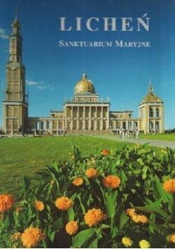 Licheń Sanktuarium Maryjne