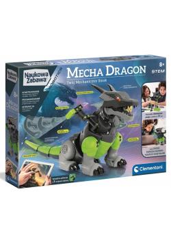 Naukowa zabawa. Mecha Dragon