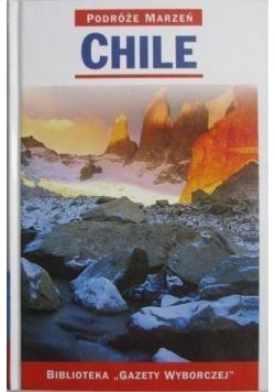 Podróże marzeń Chile