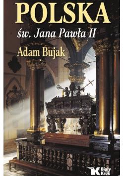 Polska św Jana Pawła II