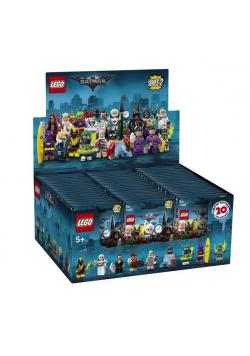 Lego BATMAN 71020 Minifigurki - seria 2