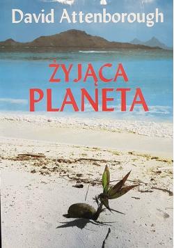 Żyjąca planeta
