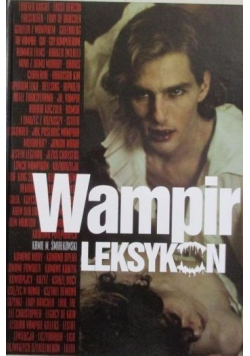 Wampir Leksykon