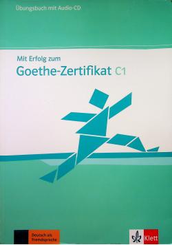 Mit Erflog zum Goethe - Zertifikat C1